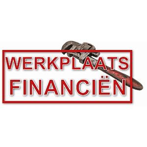 Logo Werkplaats Financiën